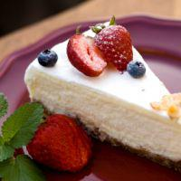 Sugar-Free Incredible Cheesecake! (SPLENDA)