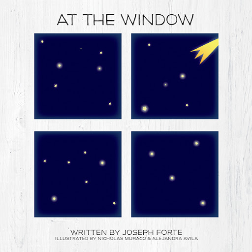 At The Window Book Review