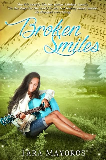 Broken Smiles cover