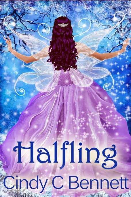 Halfling Cover